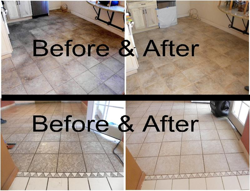 Photos of Las Cruces Superb Best Tile Cleaning and Grout Cleaners